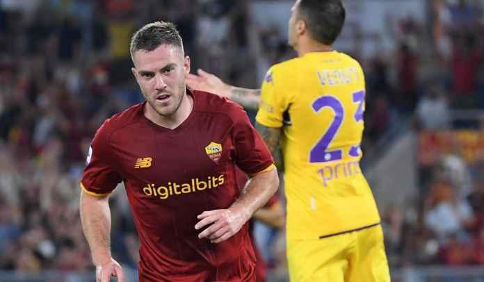 Jordan Veretout Puji Peran Jose Mourinho Usai Kemenangan Roma vs Fiorentina