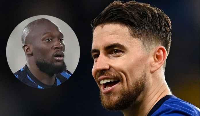 Jorginho Angkat Bicara Tentang Potensi Kembalinya Romelu Lukaku ke Chelsea