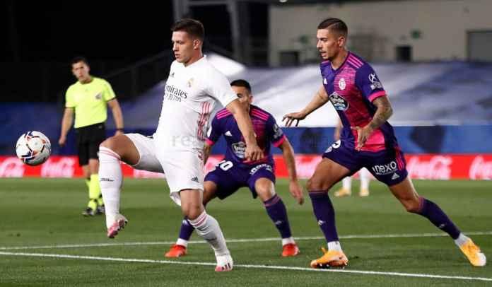 Man Utd Coba Diskusikan Transfer Striker Gagal Real Madrid Seharga 1 Trilyun Ini