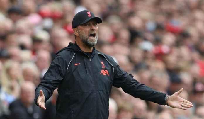 Kecam Taktik Kasar Burnley, Jurgen Klopp : Ini Sepak Bola, Bukan Pertandingan Gulat!