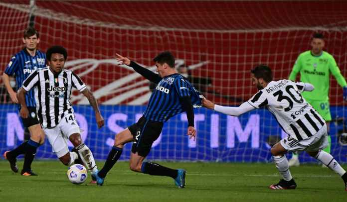 Juventus Hadapi Atalanta di Laga Persahabatan, Kuota Stadion Bakal Terisi 50 Persen