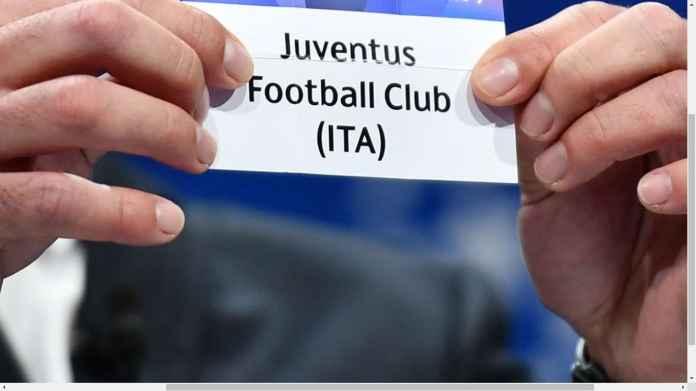 Spesialis Runner-up Juventus Berusaha Melaju Jauh, Tapi Satu Grup Dengan Juara Bertahan Chelsea