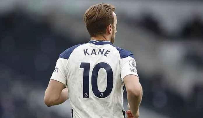 Harry Kane Harus Maksa Keluar dari Spurs Jika Ingin Gabung Manchester City