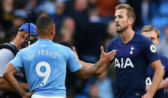 Nuno Espirito Santo Siap Mainkan Harry Kane di Laga Tottenham vs Man City