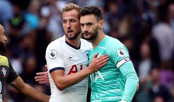Kapten Spurs Yakin Harry Kane Bakal Profesional Hadapi Man City Nanti Malam