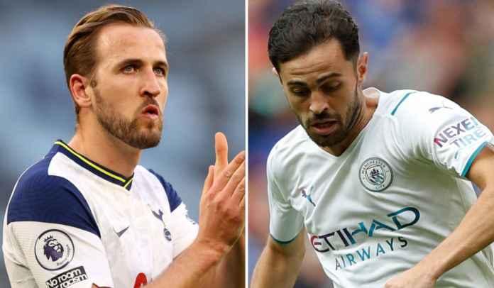 Man City Siap Tawarkan 2,6 Trilyun Plus Target Arsenal Untuk Harry Kane