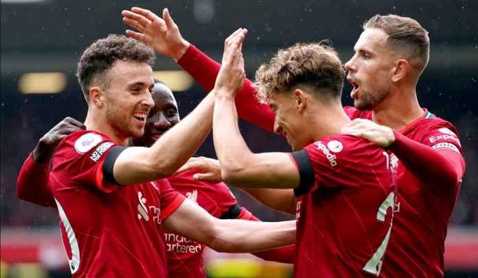 Jurgen Klopp Puji Dua Pemain Ini Usai Kemenangan Liverpool Atas Burnley