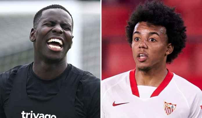 Chelsea Setuju Jual Kurt Zouma ke West Ham Demi Beli Bek Seharga 1,4 Trilyun Ini