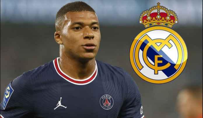 RESMI! Real Madrid Lamar Kylian Mbappe 2,7 Trilyun, PSG Bingung Jual Apa Enggak