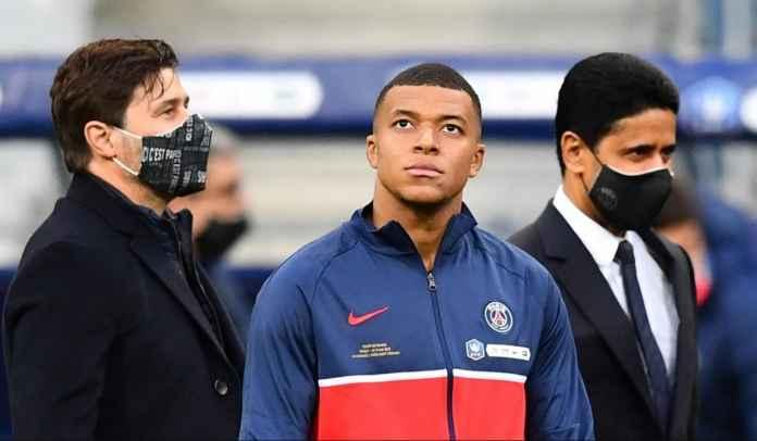 PSG Resmi Konfirmasi Mbappe Ingin Pindah, Tapi Tolak Tawaran 2,7 Trilyun dari Madrid