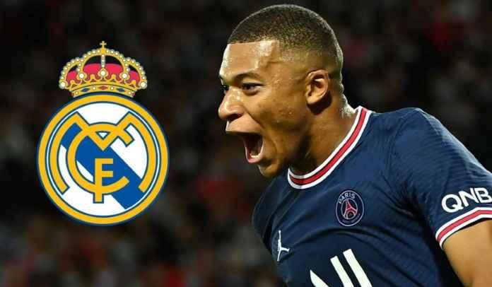 Real Madrid Ancam PSG, Ambil Uang 3 Trilyun Ini, Atau Mbappe Bakal Gabung Bebas Transfer!