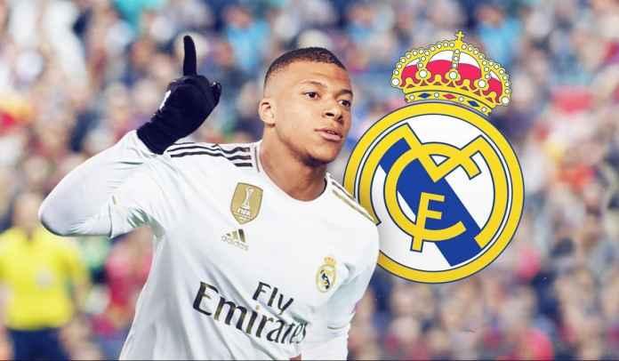 Real Madrid Punya Sesuatu yang Tidak Bisa Dibeli Uang Trilyunan PSG Untuk Mbappe