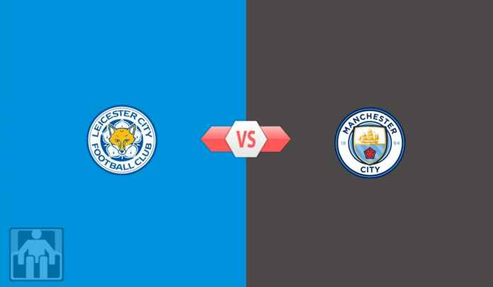 Prediksi Leicester City vs Manchester City, Community Shield, Sabtu 7 Agustus 2021