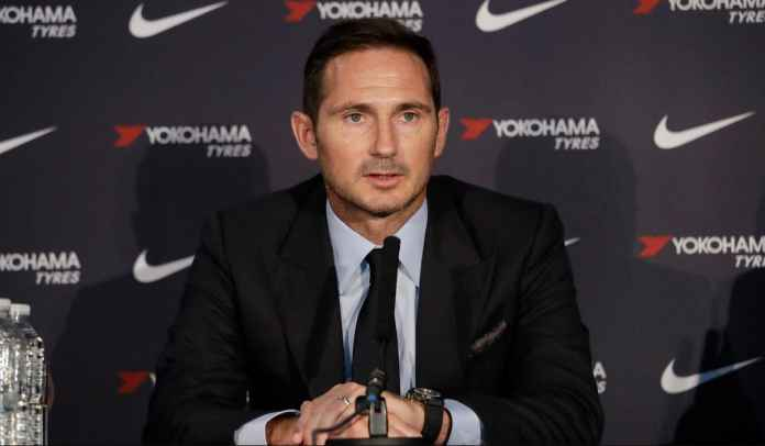 Prediksi Perburuan Gelar Liga Inggris Menurut Lampard Usai Chelsea Dapatkan Lukaku