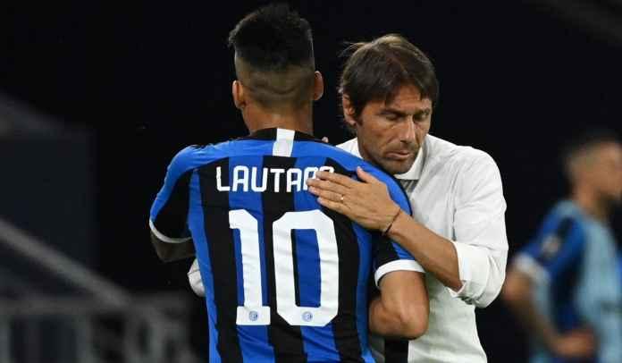 Arsenal Siapkan Transfer Kejutan, Siap Boyong Antonio Conte & Lautaro Martinez Sekaligus