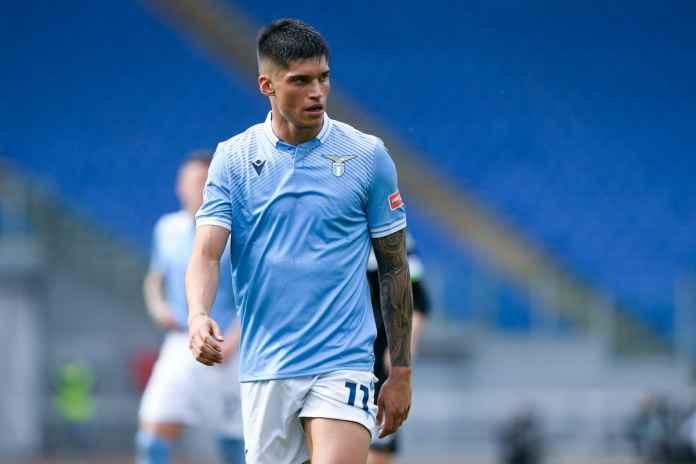 Lazio Sedang Dibuat Cemas Satu Pemain Kuncinya