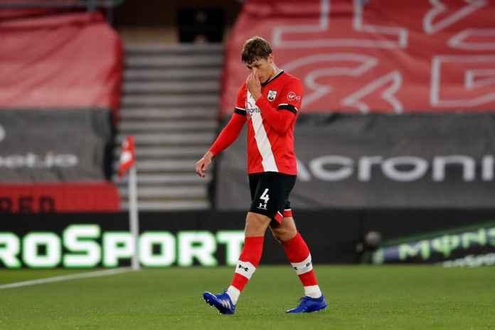Leicester City Incar Pemain Bertahan Timnas Denmark