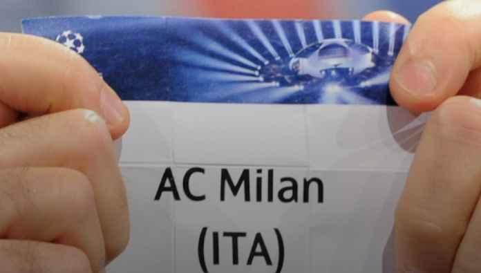 Kembalinya Milan ke Liga Champions Dimulai Malam Ini!