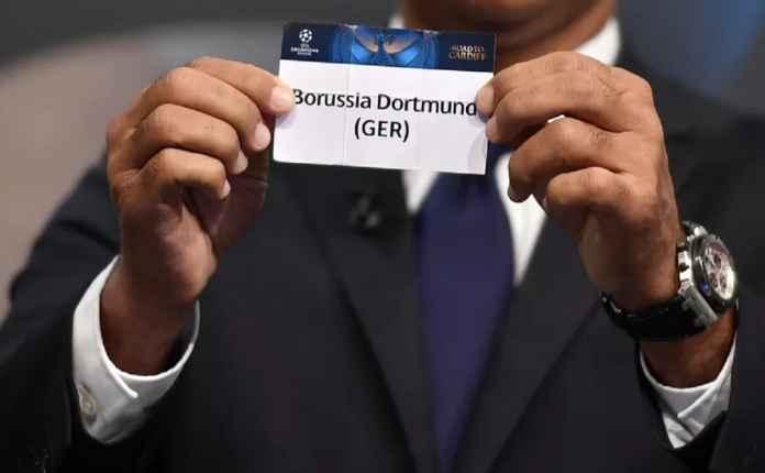 Borussia Dortmund Cukup Lega Walau Lawan di Grup C Tak Bisa Dianggap Enteng