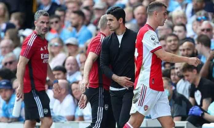 Arsenal Punya Empat Alasan Segera Depak Mikel Arteta Usai Dipermalukan Man City