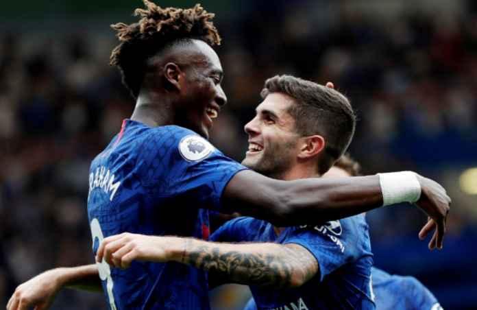 Lihat Deretan Klub yang Menyerbu Tammy Abraham Usai Lukaku Kembali ke Chelsea