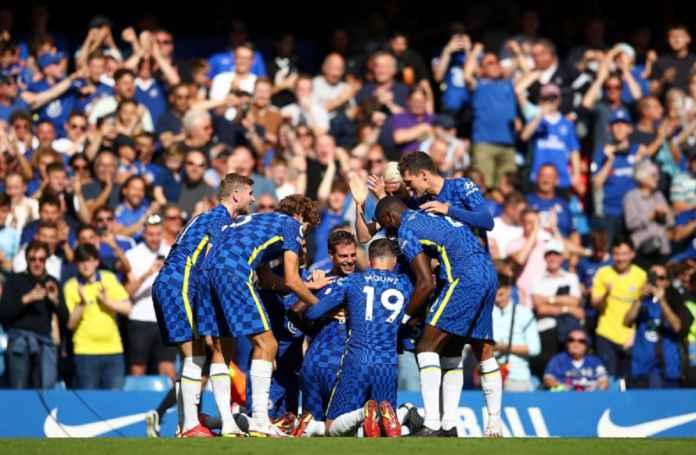 Chelsea Tak Sepadan dengan Crystal Palace