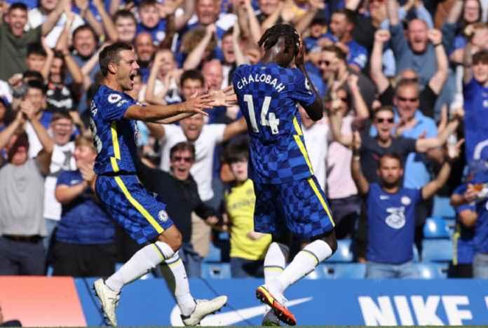 Chelsea Kalahkan Crystal Palace, Pemain Ini Tampil Gemilang dalam Debutnya