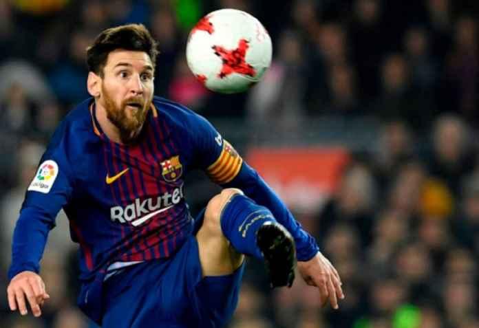 Chelsea Tetap Cari Peluang Datangkan Lionel Messi Setelah Gagal Tujuh Tahun Lalu