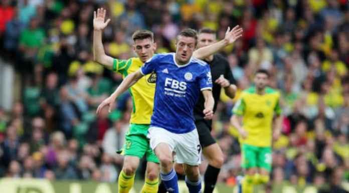 Hasil Norwich vs Leicester City : The Foxes Berhasil Bangkit dari Kekalahan