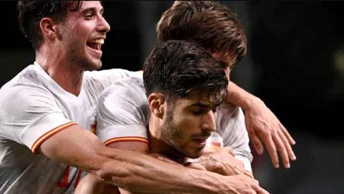 Leeds United Ramaikan Transfer Pemain Buangan Real Madrid yang Bawa Spanyol ke Final Olimpiade