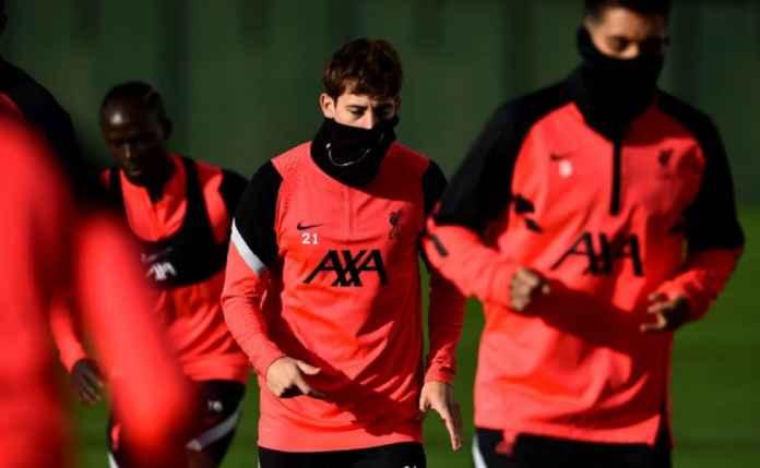 Pemain yang Hampir Dibuang Liverpool Ini Manfaatkan Cedera Andy Robertson