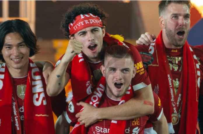 Jamie Carragher: Liverpool Harus Siap Berevolusi