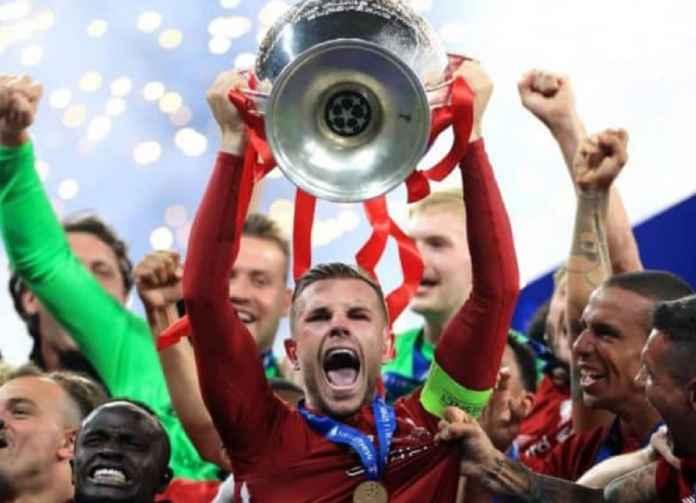 Liverpool Pertahankan Jordan Henderson Hingga Tahun 2025