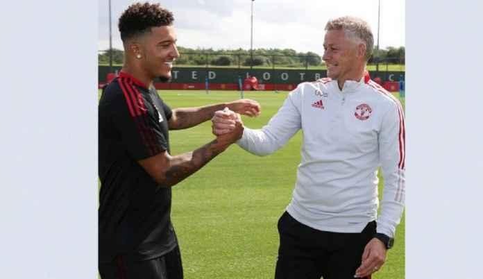 Manchester United Tunggu Incaran Terakhir Sebelum Bursa Transfer Ditutup