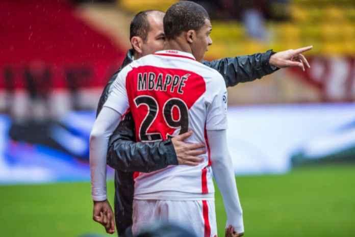 Kylian Mbappe Tinggalkan PSG, Monaco Bakal Kecipratan Rejeki Nomplok