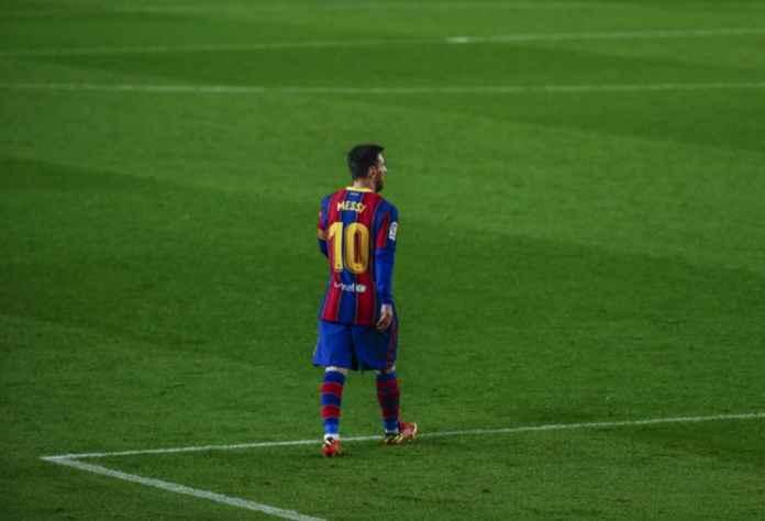 Lionel Messi Disambut di Prancis, Klub-klub Ligue 1 Cari Untung dari Kedatangannya di PSG