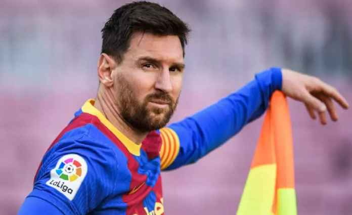 PSG Ternyata Masih Harus Jual 10 PEMAIN untuk Danai Transfer Lionel Messi
