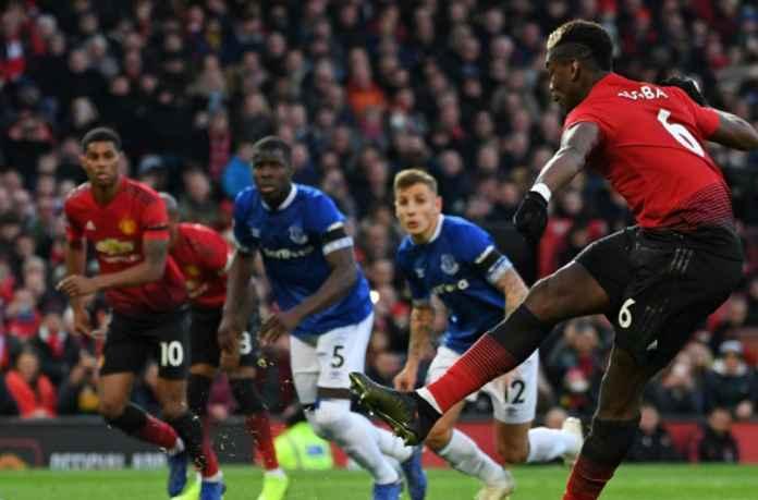 PSG Belum Selesai, Yakin Gaet Bintang Manchester United Tahun Depan