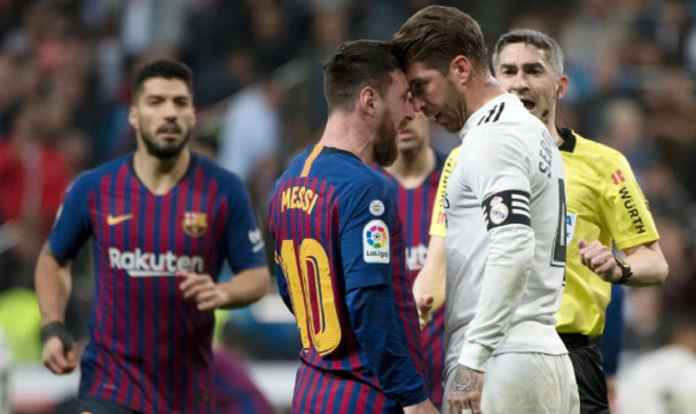 Sergio Ramos Absen Dua Bulan dan Tunda Debutnya di PSG Bermain Messi