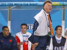 Timnas Belanda Tak Bisa Ke Lain Hati, Kembali Panggil Louis van Gaal untuk KETIGA KALINYA