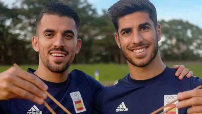 Brasil vs Spanyol: Emas Olimpiade untuk Dani Ceballos