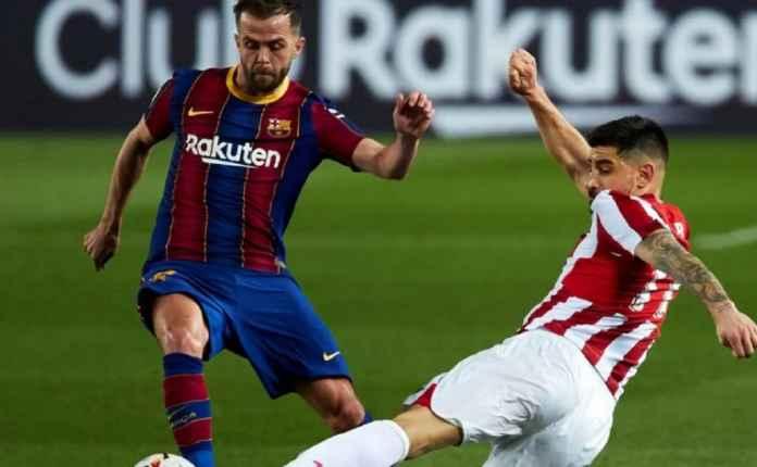 Transfer Miralem Pjanic ke Juventus Tak Jelas Setelah Locatelli Datang