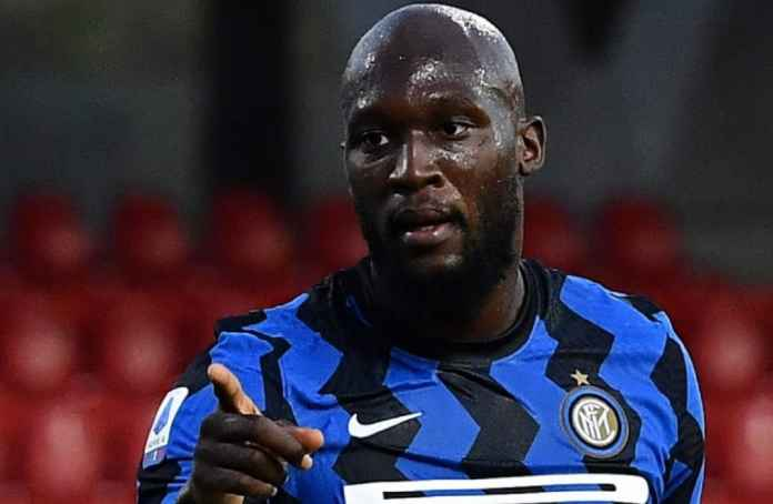 Romelu Lukaku Pikirkan Hal Ini Setelah Inter Tolak Tawaran Chelsea