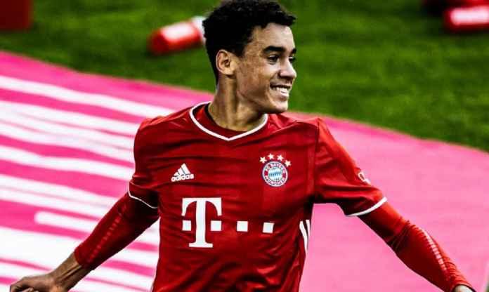 Julian Nagelsmann Puji Musiala Usai Bayern Munchen Menang 12-0 di DFB Pokal