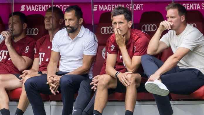 Tak Pernah Menang di Empat Laga Pramusim, Bayern Munchen Tetap PD Hadapi Musim Baru