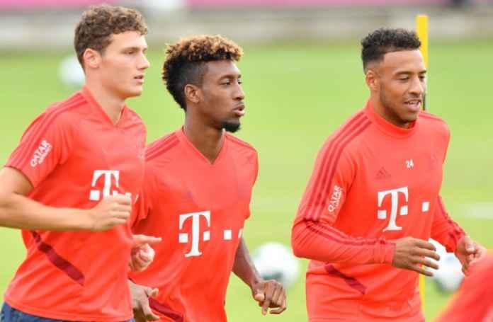 Bayern Munchen Desak Arsenal Lakukan Pertukaran Pemain