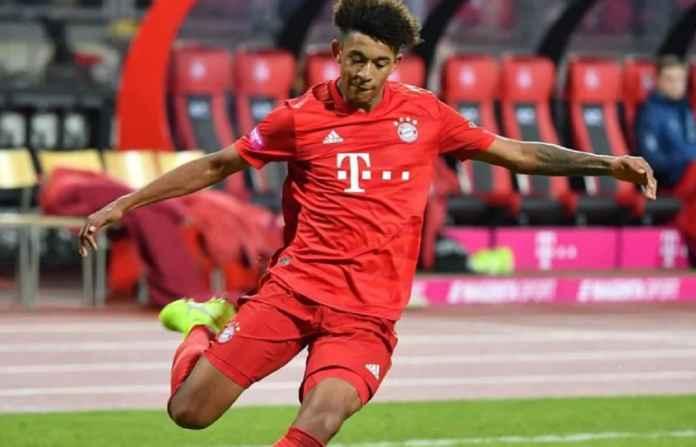 Bayern Munchen Gantung Nasib Pemain Mudanya