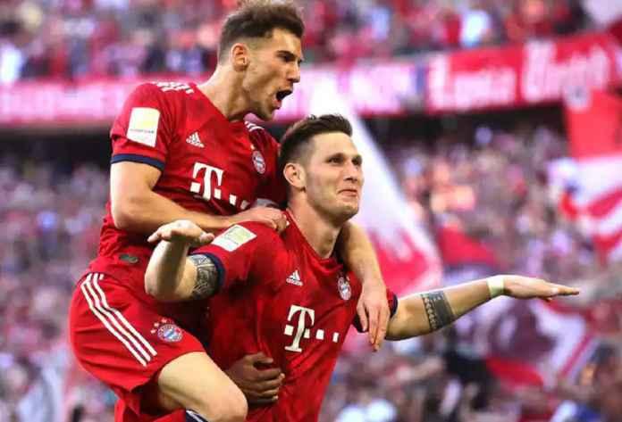 Bayern Munchen Pertahankan Bintang Incaran Chelsea
