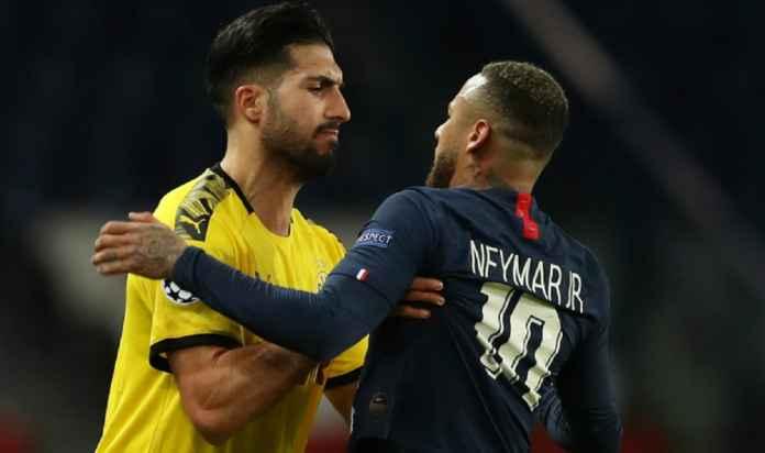 Borussia Dortmund Terus Dibekap Cedera Pemain, Giliran Emre Can yang Harus Absen