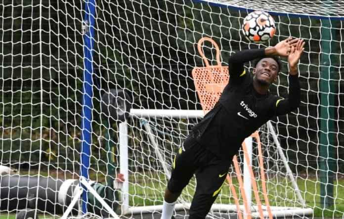 Borussia Dortmund Ngotot Pinjam Callum Hudson-Odoi
